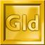 Bild von Gold