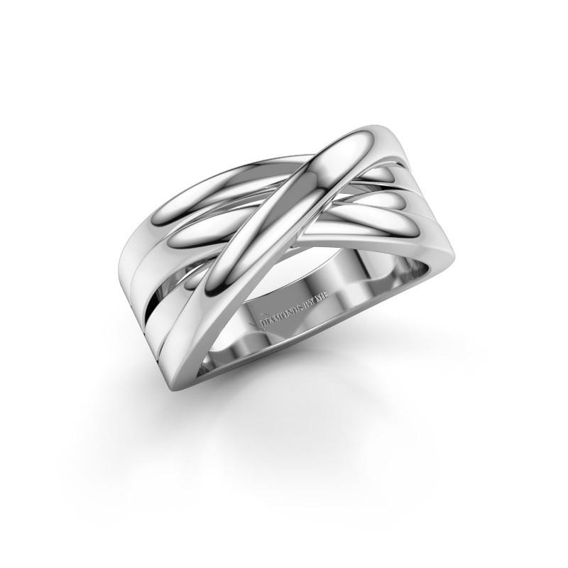 Ring Renna 1 585 witgoud