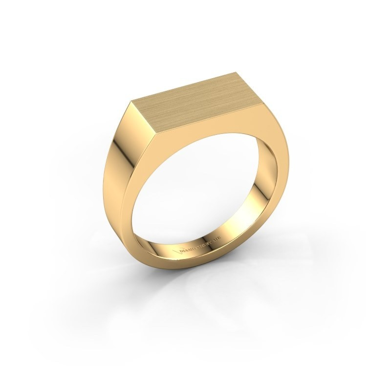 Men's ring Jacob 585 gold