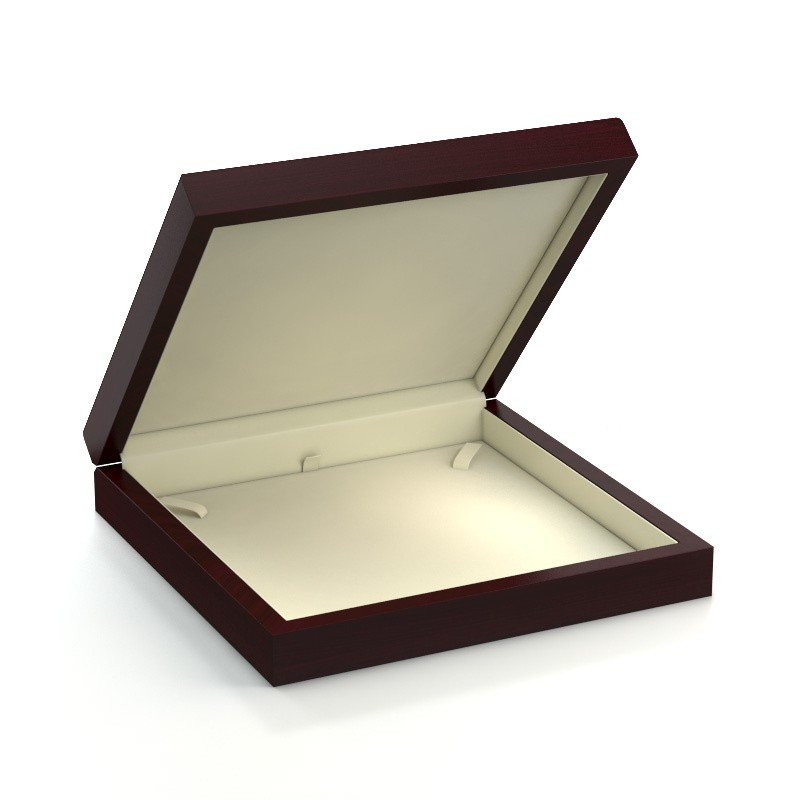 Giftbox necklace 3