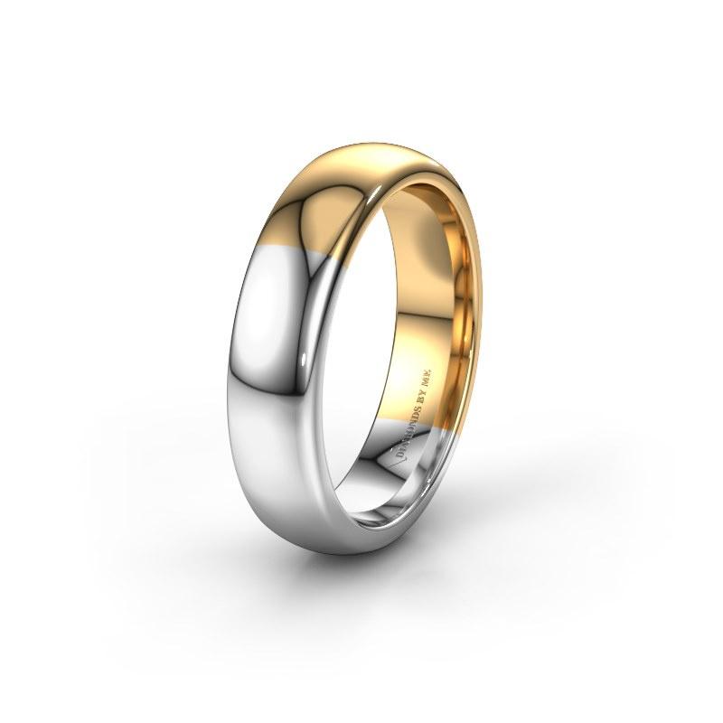Ehering WH1003M26C 585 Gold ±6x2.2 mm