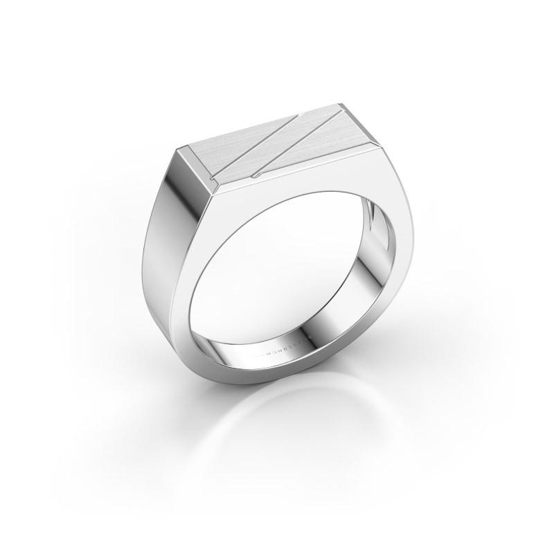 Herren ring Dree 2 925 Silber