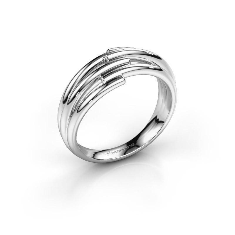 Ring Renske 925 silver