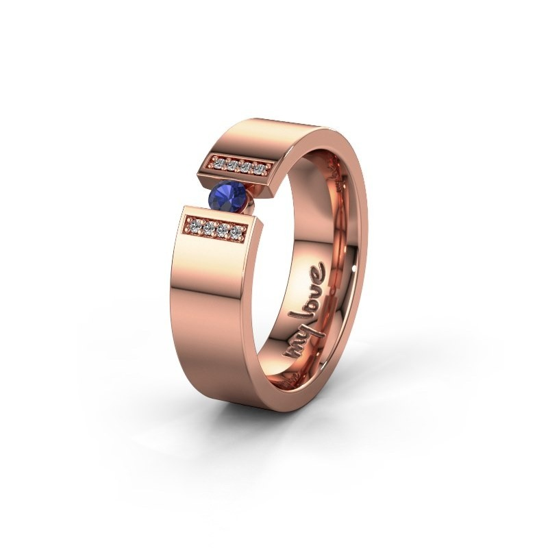 Alliance WH2096L16C 375 or rose ±6x2.2 mm
