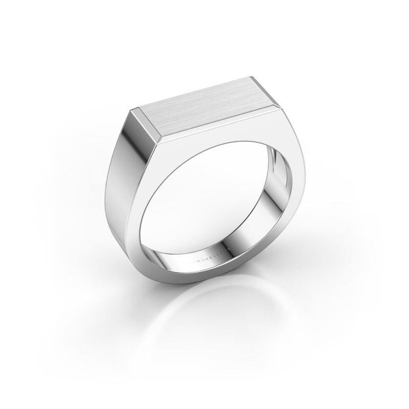 Herrenring Dree 1 925 Silber