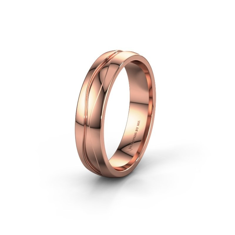Alliance WH0172M25A 375 or rose ±5x1.7 mm
