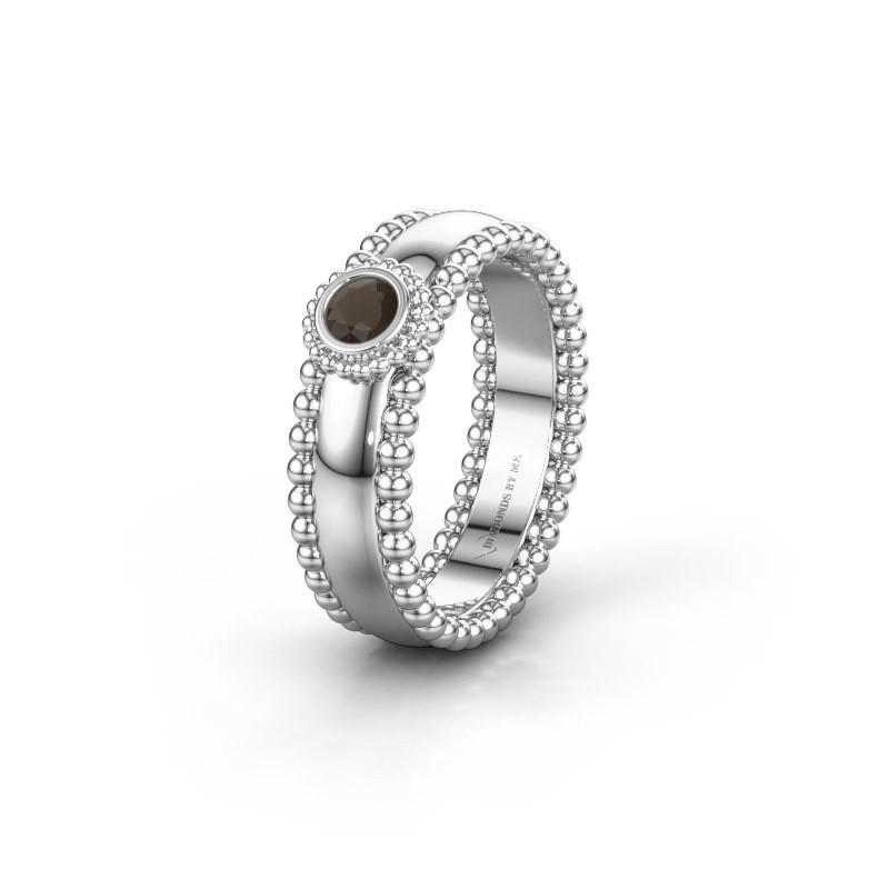 Alliance WH3053L16A 585 or blanc quartz fumé ±6x1.7 mm