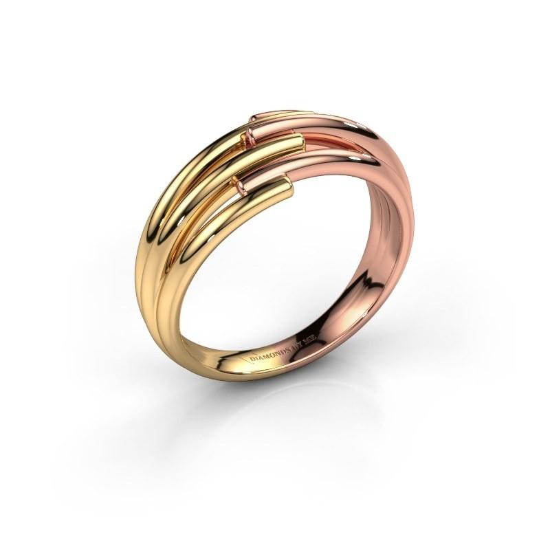 Ring Renske 585 gold