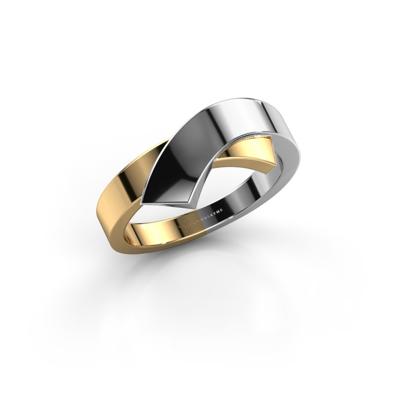 Ring Indy 585 Gold