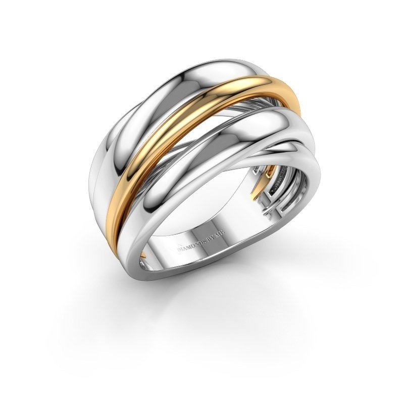 Ring Marylouise 1 585 white gold