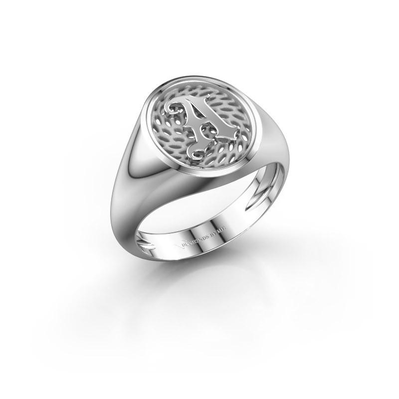 Heren ring Alexander 950 platina