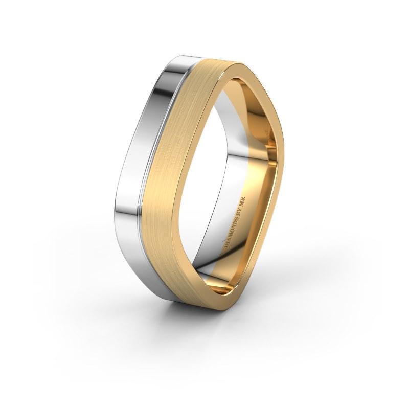 Ehering WH6030M16A 585 Weißgold ±6x1.7 mm