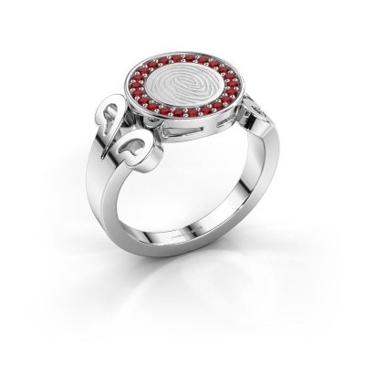 Ring Doret 925 silver