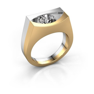Ring Milou 585 Gold Diamant 1.00 crt