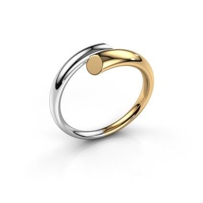 Foto van Ring Mare 585 goud