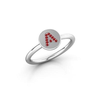 Ring Initial ring 050 950 platinum