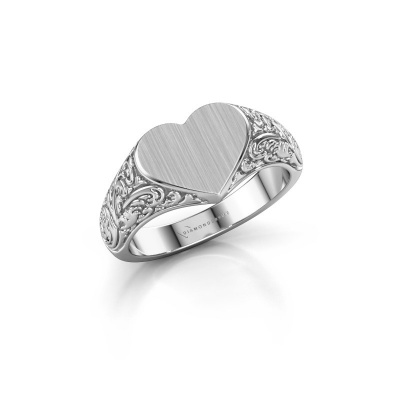 Picture of Signet ring Jaye 925 silver