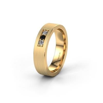 Alliance WH0110L15BM 585 or jaune diamant noir ±5x2 mm