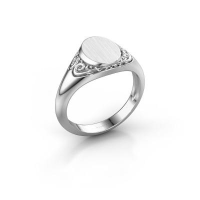 Zegelring Sheilah 1 925 zilver