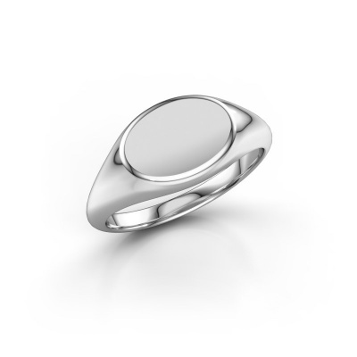 Siegelring Sjoukje 2 925 Silber