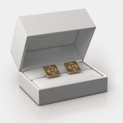 Giftbox cufflinks 2