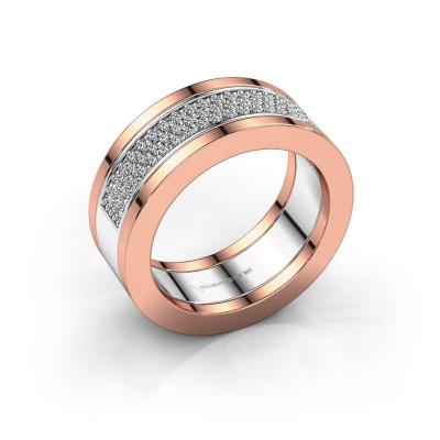 Picture of Ring Marita 2 585 white gold diamond 0.436 crt