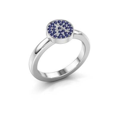 Ring Initial ring 010 950 Platin