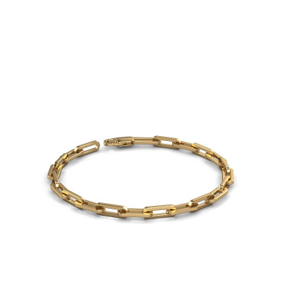 Armband CFE sqr 4.4 585 Gold ±4.3 mm