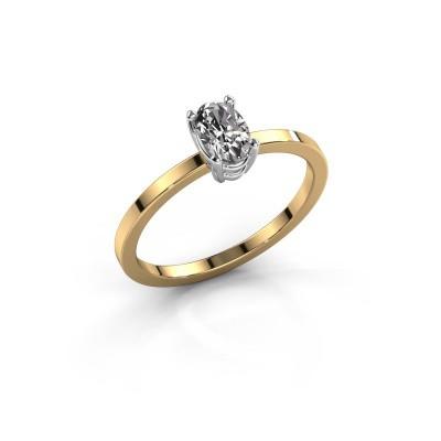 Bild von Ring Lynelle 1 585 Gold Diamant 0.50 crt