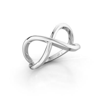 Ring Alycia 1 950 platinum
