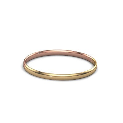 Picture of Bangle Jane 5mm 585 rose gold