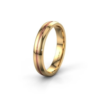 Ehering WH0424M24A 585 Gold ±4x1.7 mm