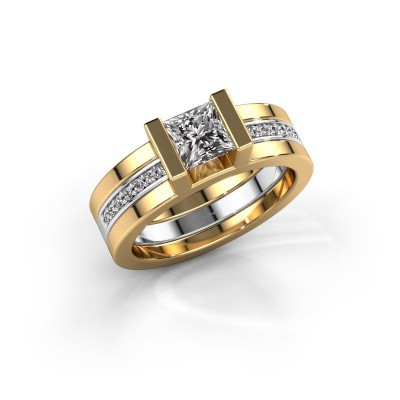 Ring Desire 585 Gold Diamant 0.915 crt