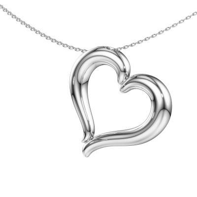 Hanger Jacquelyne 925 zilver