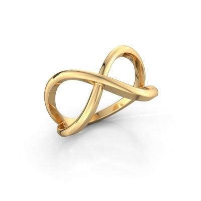 Ring Alycia 1 375 gold