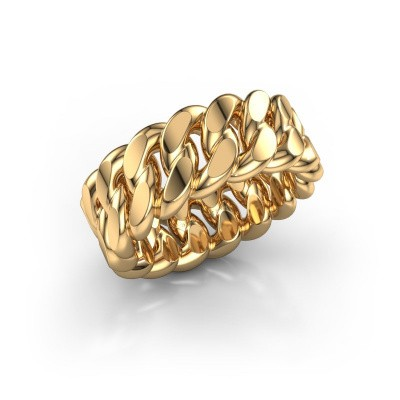 Ring Yvone 585 goud