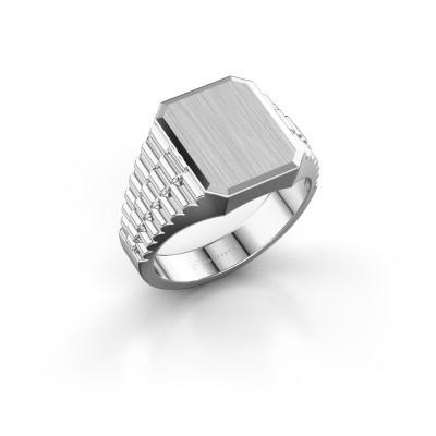 Foto van Rolex stijl ring Erik 2 950 platina