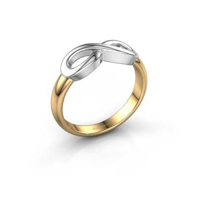 Bild von Ring Infinity 1 585 Gold