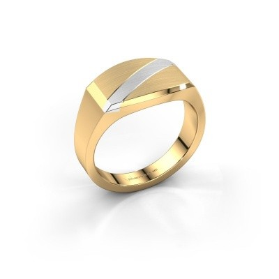 Men's ring Joe 2 585 gold