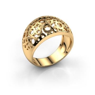 Ring Jaylinn 1 375 goud