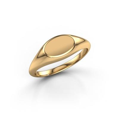 Picture of Signet ring Sjoukje 1 585 gold