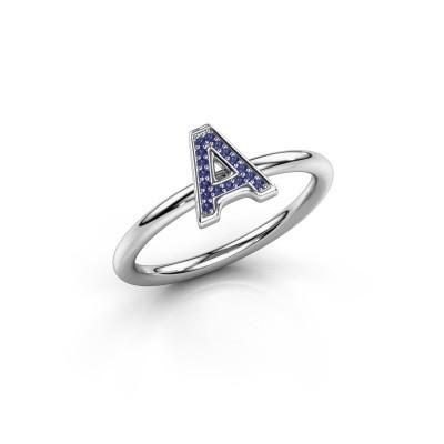 Foto van Ring Initial ring 070 925 zilver
