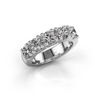Picture of Ring Rianne 5 925 silver diamond 2.00 crt