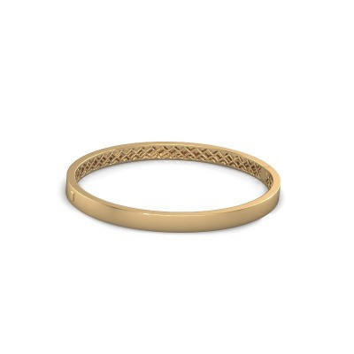 Picture of Bangle Aukje 5mm 585 gold