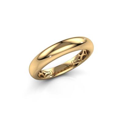 Foto van Ring Emely 3 585 goud