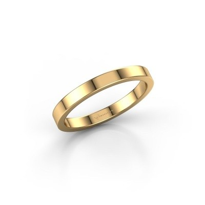 Stackable ring SRH0030B302 375 gold