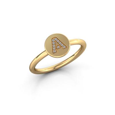 Bild von Ring Initial ring 050 585 Gold