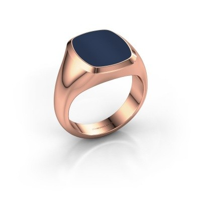 3e24dd74147b9 Rose gold men's rings | Design your own | DiamondsByMe