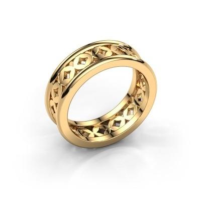 Foto van Ring Aya 585 goud