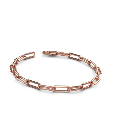 Photo de Bracelet CFE rnd 6 585 or rose ±6 mm